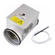 HRE160 elektrinis koloriferis DN160