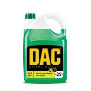 Stiklų ploviklis DAC-25C