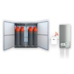 Suskystintų dujų tiekimo sistemos
